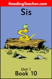 Sis book summary, reviews and download