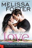 Seized by Love e-book