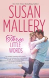 Three Little Words book summary, reviews and downlod