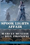 The Spook Lights Affair book summary, reviews and downlod