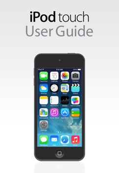 iPod touch User Guide For iOS 7.1 E-Book Download