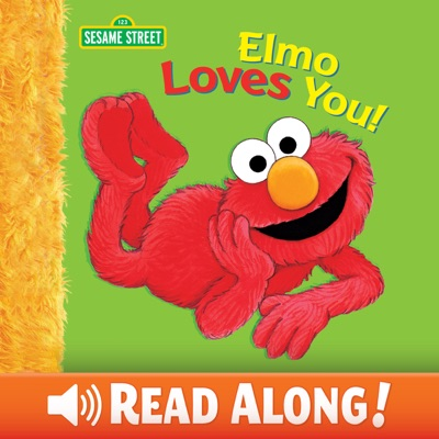 Elmo Loves You! (Sesame Street) by Sarah Albee & Maggie Swanson Book Summary, Reviews and E-Book Download