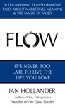 Flow book summary, reviews and download