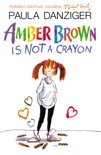 Amber Brown Is Not A Crayon book summary, reviews and download