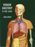 Human Anatomy in Full Color book summary, reviews and downlod