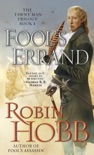 Fool's Errand book summary, reviews and downlod