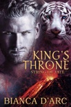 King's Throne book summary, reviews and download