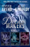 DreamMakers Series Bundle (Books 1-3) book summary, reviews and downlod