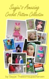 Sayjai's Amazing Crochet Pattern Collection book summary, reviews and download