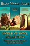 World of Howl Collection book summary, reviews and download