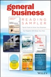 Wiley General Business Reading Sampler book summary, reviews and downlod