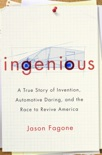 Ingenious book summary, reviews and downlod
