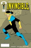 Invincible #1 book summary, reviews and downlod