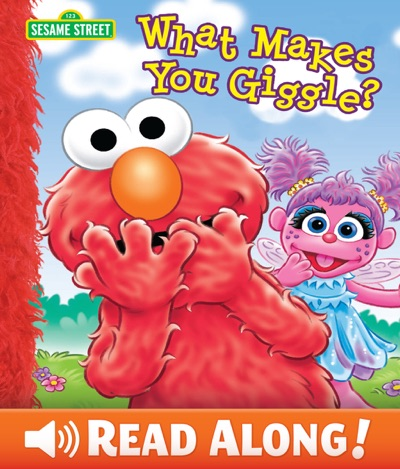 What Makes You Giggle? (Sesame Street) by P.J Shaw Book Summary, Reviews and E-Book Download