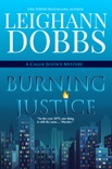 Burning Justice book summary, reviews and downlod
