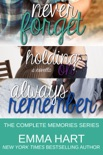 The Complete Memories Series book summary, reviews and downlod