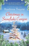 CHRISTMAS IN SNOWFLAKE CANYON book summary, reviews and downlod