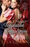 The Temptation of Lady Serena book summary, reviews and downlod