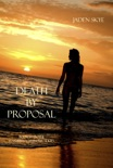 Death by Proposal book summary, reviews and downlod