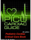 PICU Cardiac Guide book summary, reviews and download