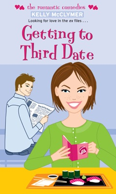 Getting to Third Date E-Book Download