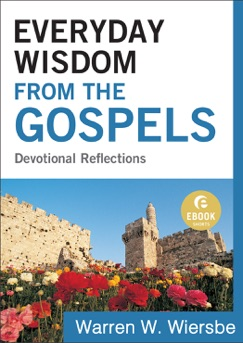 Everyday Wisdom from the Gospels (Ebook Shorts) E-Book Download