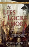 The Lies of Locke Lamora book summary, reviews and download