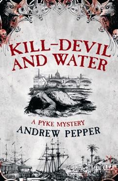 Kill-Devil And Water E-Book Download