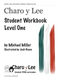 Charo y Lee Student Workbook Level One book summary, reviews and download