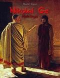 Nikolai Ge book summary, reviews and downlod