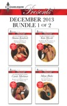 Harlequin Presents December 2013 - Bundle 1 of 2 book summary, reviews and downlod