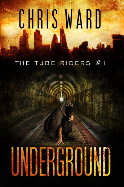 Underground by Chris Ward Book Summary, Reviews and E-Book Download