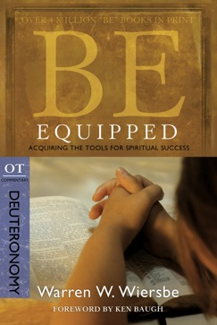 Be Equipped (Deuteronomy) E-Book Download