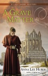A Grave Matter book summary, reviews and downlod