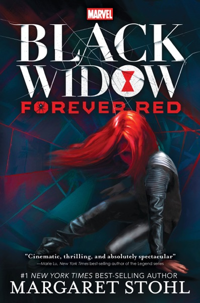 Black Widow: Forever Red by Margaret Stohl Book Summary, Reviews and E-Book Download
