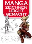 Manga-Zeichnen leicht gemacht resumen del libro