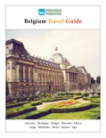Belgium Travel Guide book summary, reviews and download