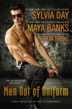 Men Out of Uniform book summary, reviews and downlod