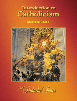 Introduction to Catholicism textbook download