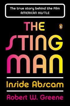 The Sting Man E-Book Download