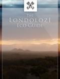 The Londolozi Eco-Guide e-book