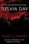 Heat of the Night book summary, reviews and downlod