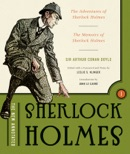 The New Annotated Sherlock Holmes: The Complete Short Stories: The Adventures of Sherlock Holmes and The Memoirs of Sherlock Holmes (Vol. 1) (The Annotated Books) book summary, reviews and download