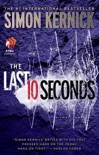The Last 10 Seconds book summary, reviews and downlod