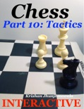 Chess Part 10: Tactics book summary, reviews and downlod