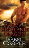 Legend of the Highland Dragon book summary, reviews and downlod