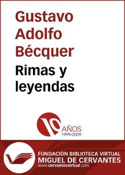 Rimas y leyendas Resumen del Libro, Reseñas y Descarga de Libros Electrónicos