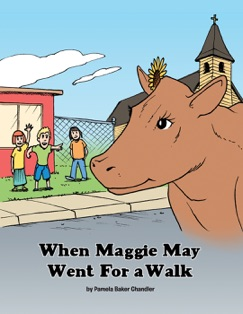 When Maggie May Went for a Walk E-Book Download