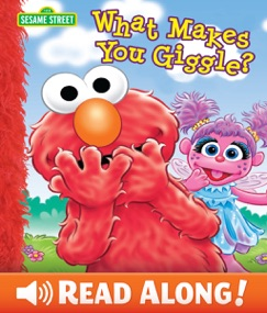 What Makes You Giggle? (Sesame Street) E-Book Download
