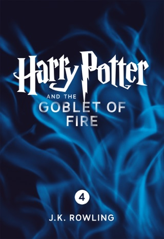 Harry Potter and the Goblet of Fire (Enhanced Edition) E-Book Download